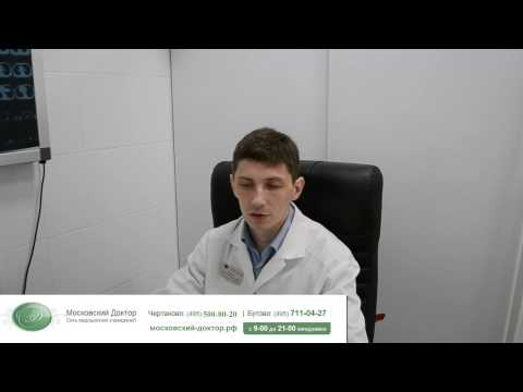 Массаж от простатита самостоятельно видео