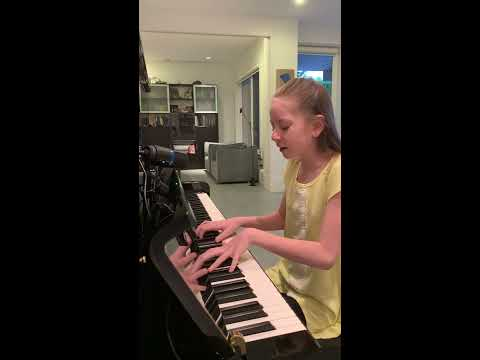Video GC Performing Arts Y6 Elaine Van Der Chijs - Music