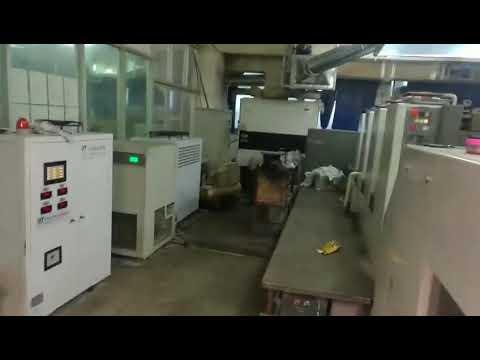 Máquina de curado UV LED para  impresión offset Heidelberg / Roland / KBA / Komori