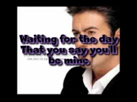 George Michael, Heal the Pain,Lyrics