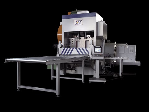 1600mm Perforated Sheet Machine(Plano-Type)