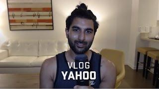 Full-time @ Yahoo esports [VLOG]