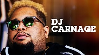 """DJ Carnage's """"I Like Tuh"""" Beat Was Originally Meant To Be A G-Eazy Single (Interview)"""