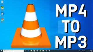 How To Convert  To Mp3 With Vlc Media Player