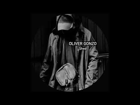 Oliver Gonzo - Khan. Techno