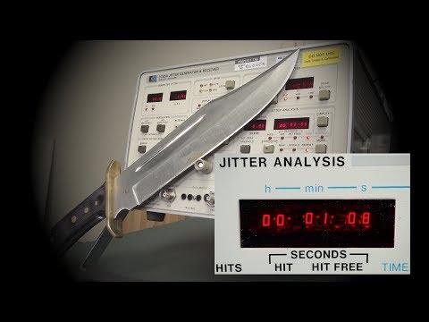 EEVblog #1237 - Old School Teardown: HP3785A Jitter Analyser