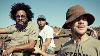 Major Lazer - Africa Run 2018