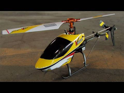 New Walkera V120D01 4ch FLYBARLESS Rc Helicopter Review