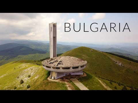 Bulgaria Looks Beautiful