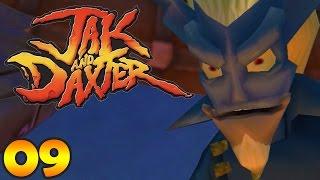 Jak and Daxter #09 : LE GRAND MÉCHANT !