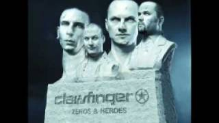 Clawfinger - KKK Took My Baby Away