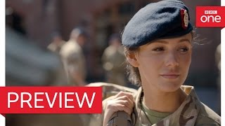 Preview - Leaving the army -  Episode 5 BBC One