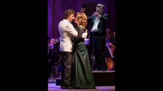 "Renée Fleming, Jonas Kaufmann - Korngold: ""Glück Das Mir Verblieb"" (Die Tote Stadt)"