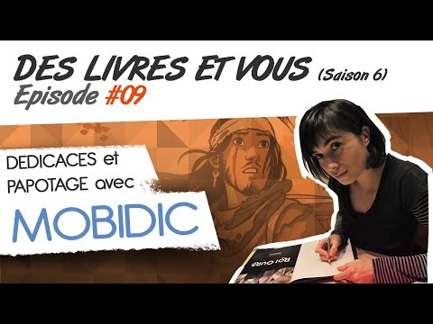 Vidéo de  Mobidic