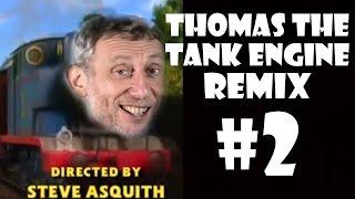 Thomas The Tank Engine - Remix Compilation #2