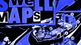 SWELL MAPS- Vertical Slum / Forest Fire (Demo's)
