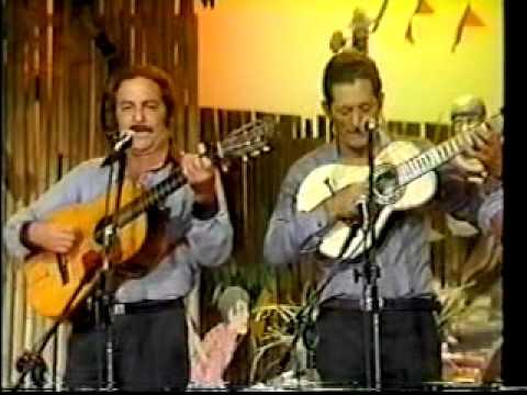 Música Festa de Janeiro