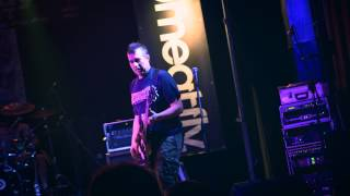 Video Barricade - Resistance - Live at Bethrayer Meatfly Fest 2014