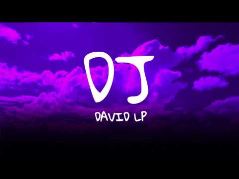 MC Poze - Hoje Eu Acordei Cedin (DJ David LP)