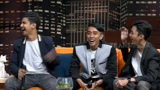 Syakir Daulay, Ahkam, Azmi: Aktor dan Dai Muda | HITAM PUTIH (26/02/19) Part 1