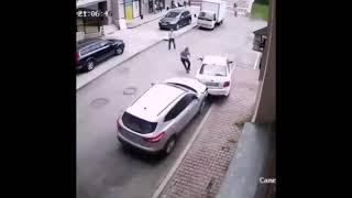 бабы за рулем