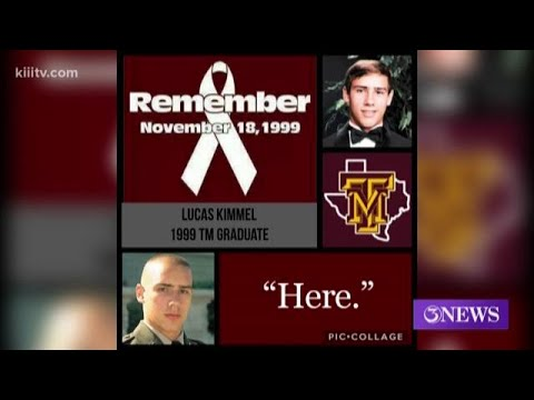 Tuloso-Midway graduate among the victims in Texas A&M bonfire collapse 20 years ago