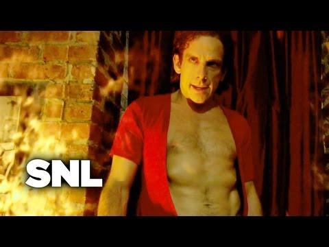 Digital Short: V-Necks - Saturday Night Live