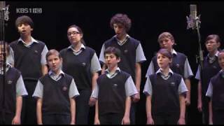 Les Petits Chanteurs De Saint-Marc(PCSM) - Magic Castle