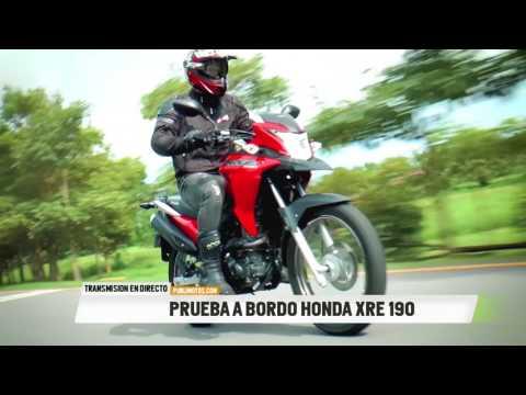 Honda XRE 2017 - $9.800.000