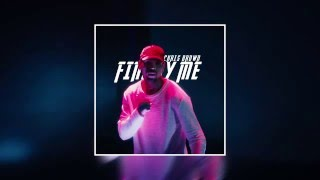 Chris Brown   Fine By Me Audio