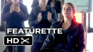 Featurette 1 - Factions - Divergent