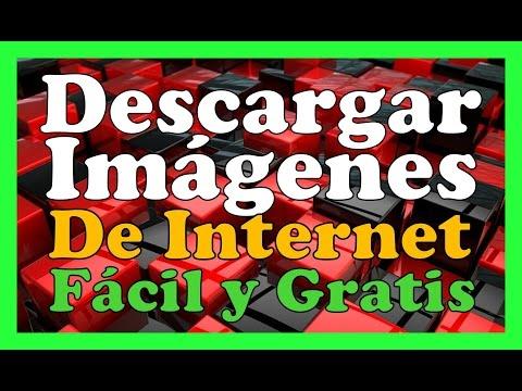 Como Descargar Imagenes Gratis Bajar Fotos al Celular Facil Banco de Imagenes Gratuito