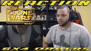 star wars the clone wars fives death reaction - Thủ thuật