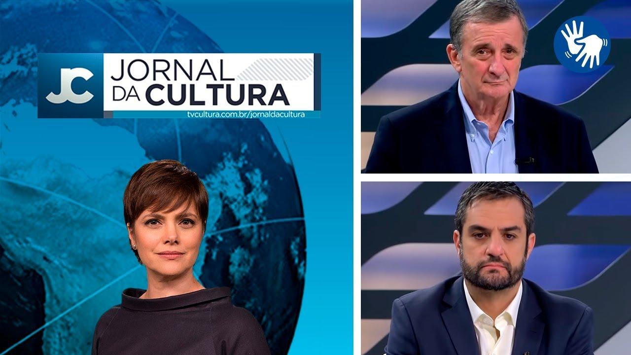 Jornal da Cultura | 25/01/2020