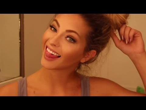 Cake Face Makeup Routine | Ashley Resch