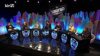 Szabadfogás (2020-01-23) - HÍR TV