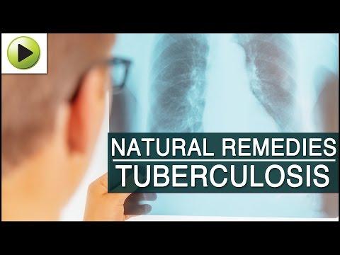 Video Tuberculosis - Natural Ayurvedic Home Remedies