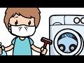 [Video Edukasi Anak] Pembelajaran Kelas 1 SD : Menjaga Kebersihan Bagian Tubuh