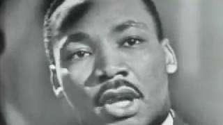 Dr Martin Luther King   Nonviolence is the Most Powerful Weapon