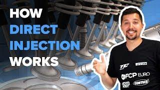 How Direct Injection Works (Carbon Buildup, High-Pressure Fuel Pump Failure, Injectors, & More!)
