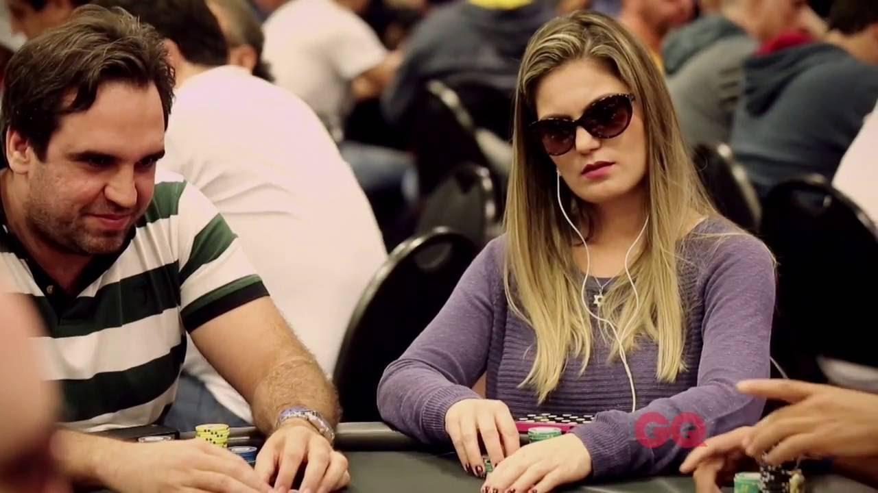 'All In' mostra cena do poker no Brasil