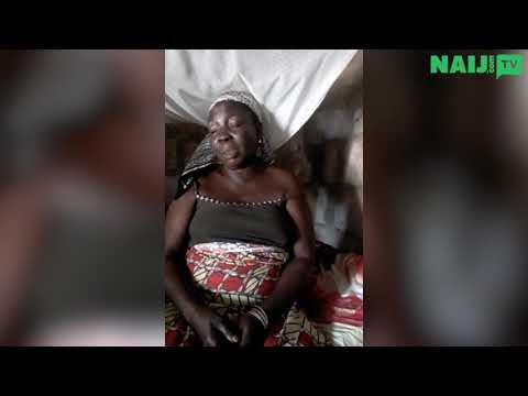 HIRA TA MUSAMMAN: NAIJ.com Hausa ta tattauna da dattijo mai shekaru 150 da haihuwa a jihar Adamawa