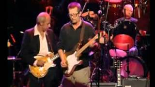 Eric Clapton  Same Old Blues (Montserrat 1997)