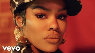 Teyana Taylor ft. Ms. Lauryn Hill - We Got Love