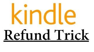 how to do amazon refund trick - मुफ्त ऑनलाइन वीडियो