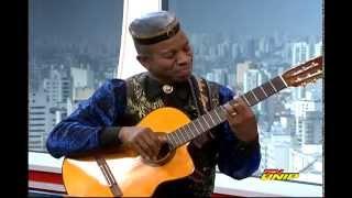 Opinião Livre - O Violão de Robson Miguel