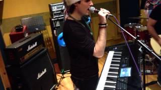 Run Run Rudolph - Dom Scott w/ Ethan Aaron