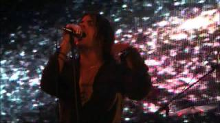 To/Die/For sea of Sin live in Shanghai 2011