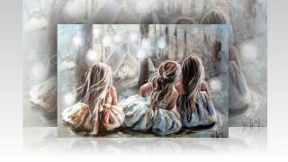 Любовь в каждой картине ❤ The love in each Magdalena Oosthuizen ч 1