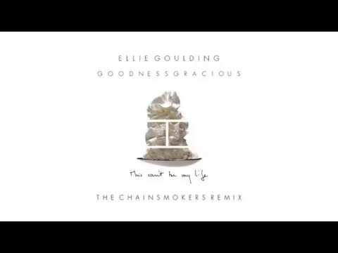 Ellie Goulding - Goodness Gracious (The Chainsmokers Remix) Mp3